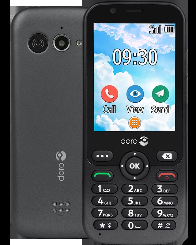 doro-7011-black
