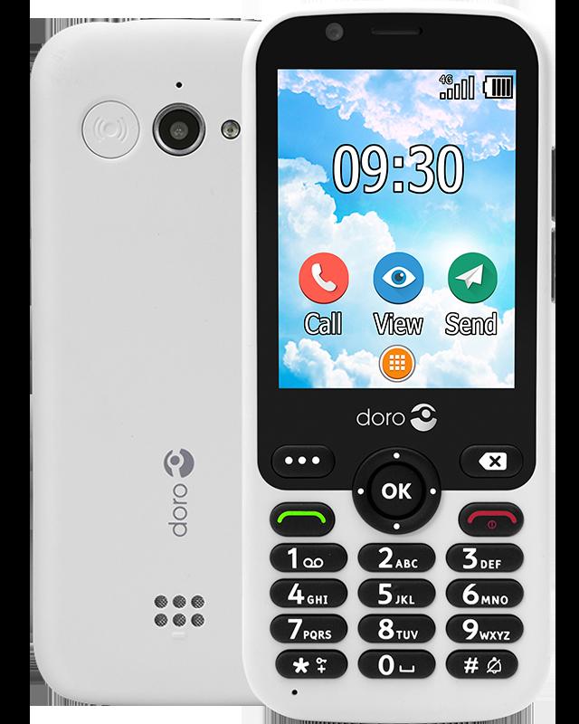 doro-7011-white